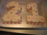 21 pastel birthday