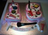 18th Birthday Make-up