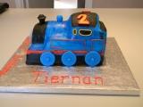 Thomas the tank 3