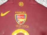 Arsenal Football shirt
