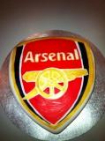 Arsenal Sheild