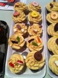 Stall cupcakes