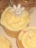 Flower cupcakes 5