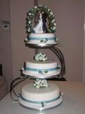 Traditional Wedding Cake 2