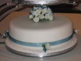 Traditional Wedding Cake 5