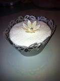 Wedding cupcake 2