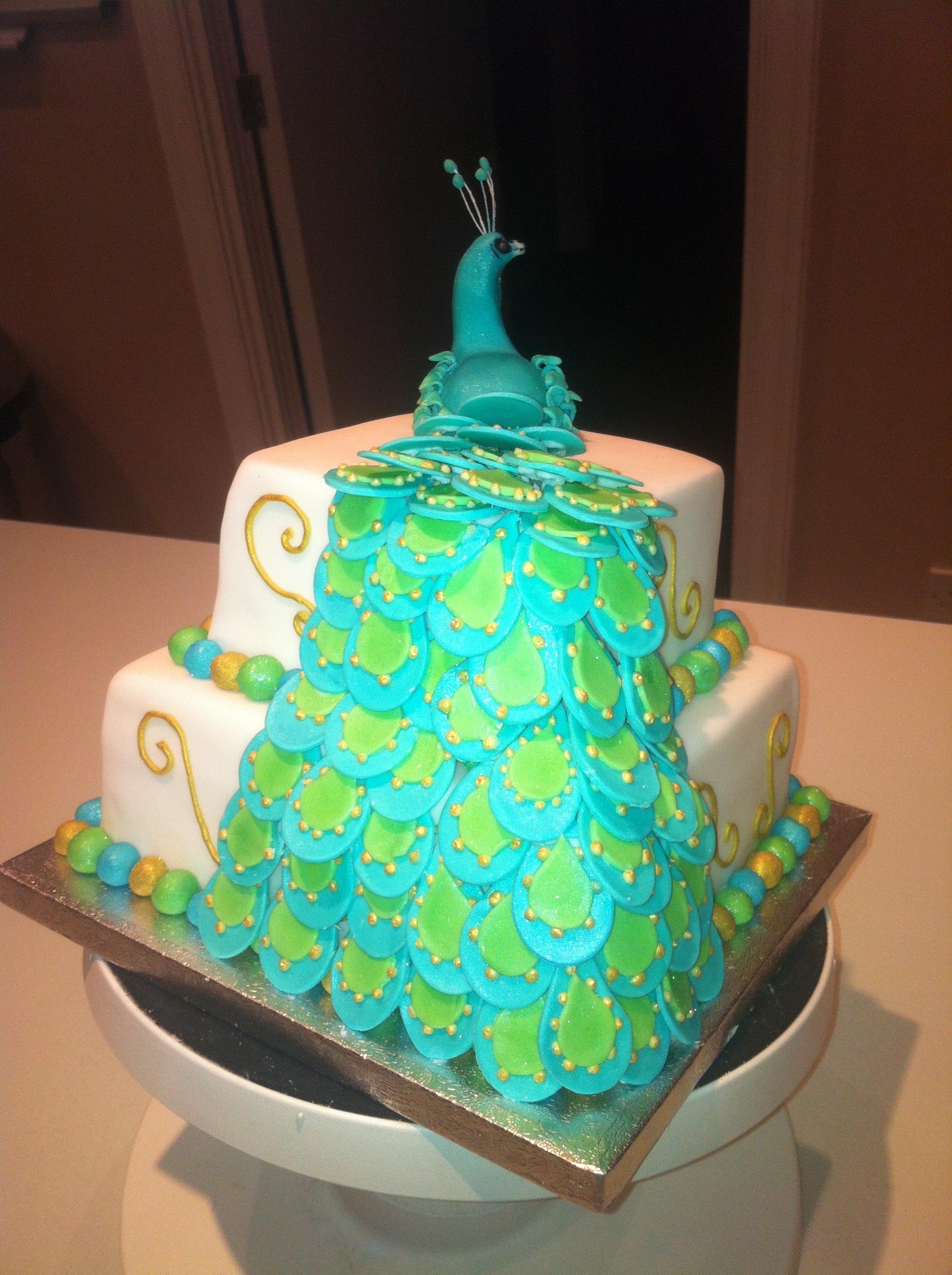 wedding cake toppers miami
